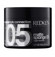 Redken Matte Sponge 05- Hair Texturizer