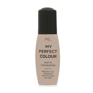 Primark PS My Perfect Colour Matte Foundation