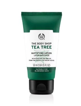 THE BODY SHOP® Tea Tree Mattifying Lotion