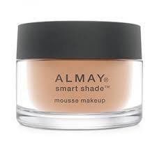 Almay Smart Shade™ Mousse Makeup