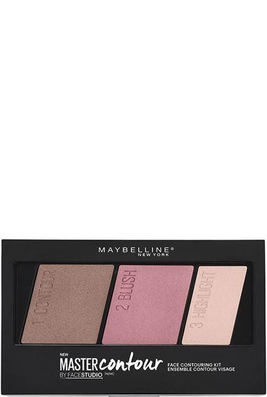 Maybelline Facestudio® Master Contour Face Contouring Kit