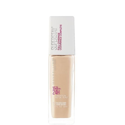 Maybelline Super Stay® Full Coverage Foundation