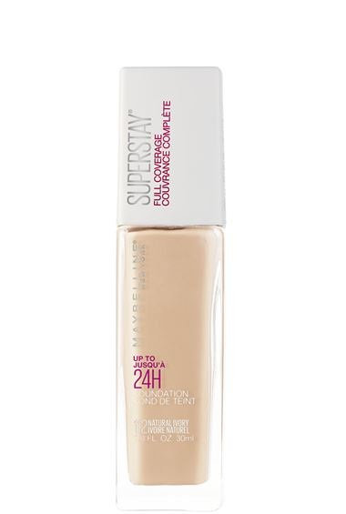 Maybelline Super Stay® Full Coverage 24h Foundation