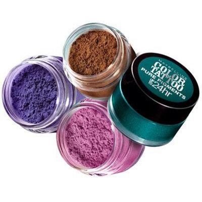 Maybelline Loose Powder Eyeshadow