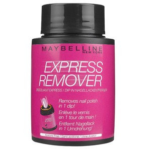 Maybelline Nail Express Remover Pot
