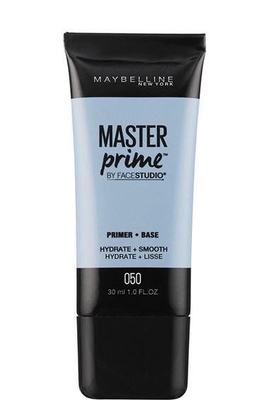 Maybelline Facestudio® Master Prime® Primer Makeup Hydrate + Smooth
