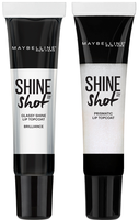 Maybelline Shine Shot Lipgloss