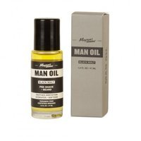 Mayron's Goods Man Oil - Black Malt