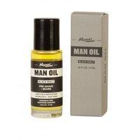 Mayron's Goods Man Oil - Black Malt