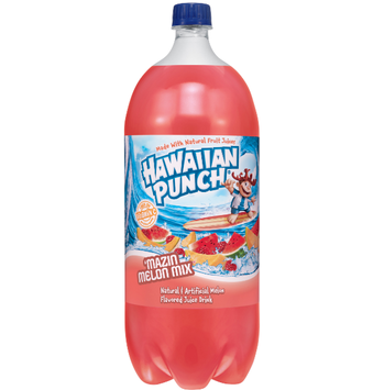 Hawaiian Punch Mazin Melon Mix Juice Drink