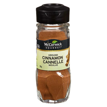 McCormick Gourmet Ground Cinnamon