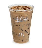 McDonald's McCafe Iced Coffee