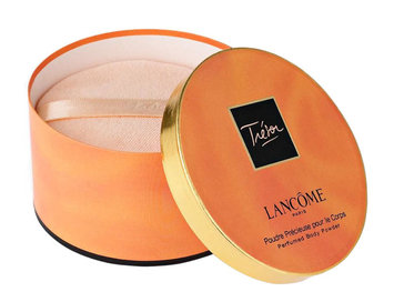 Lancôme Trésor Perfumed Body Powder