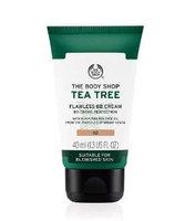 THE BODY SHOP® Tea Tree Flawless BB Cream