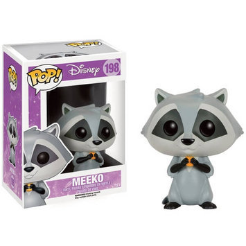 POCAHONTAS - MEEKO (VFIG) by FUNKO POP DISNEY: