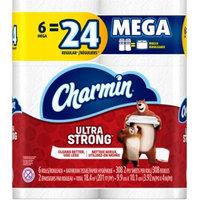 Charmin® Ultra Strong™ Mega Roll