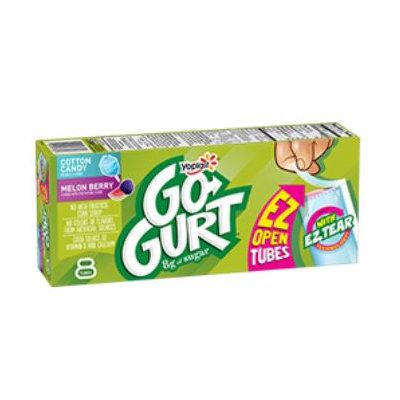 GO-GURT® Cotton Candy Melon Berry Yogurt Variety Pack