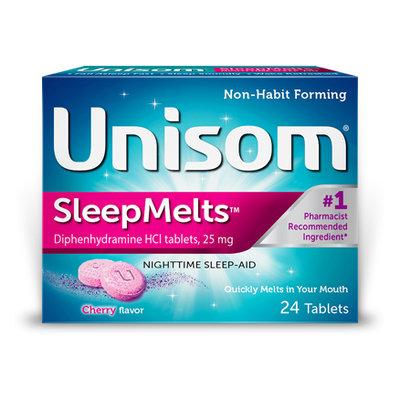 Unisom SleepMelts
