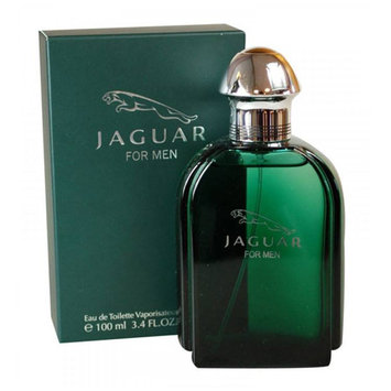 Jaguar Cologne 3.4 Oz Edt For Men - JAG34SM