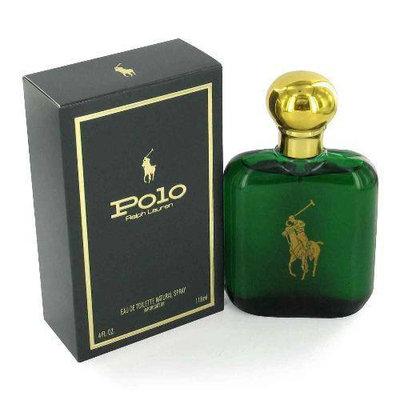 Ralph Lauren Polo Cologne 4.0 Oz Edt For Men - POL40SM