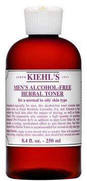 Kiehl's Mens Alcohol-Free Herbal Toner