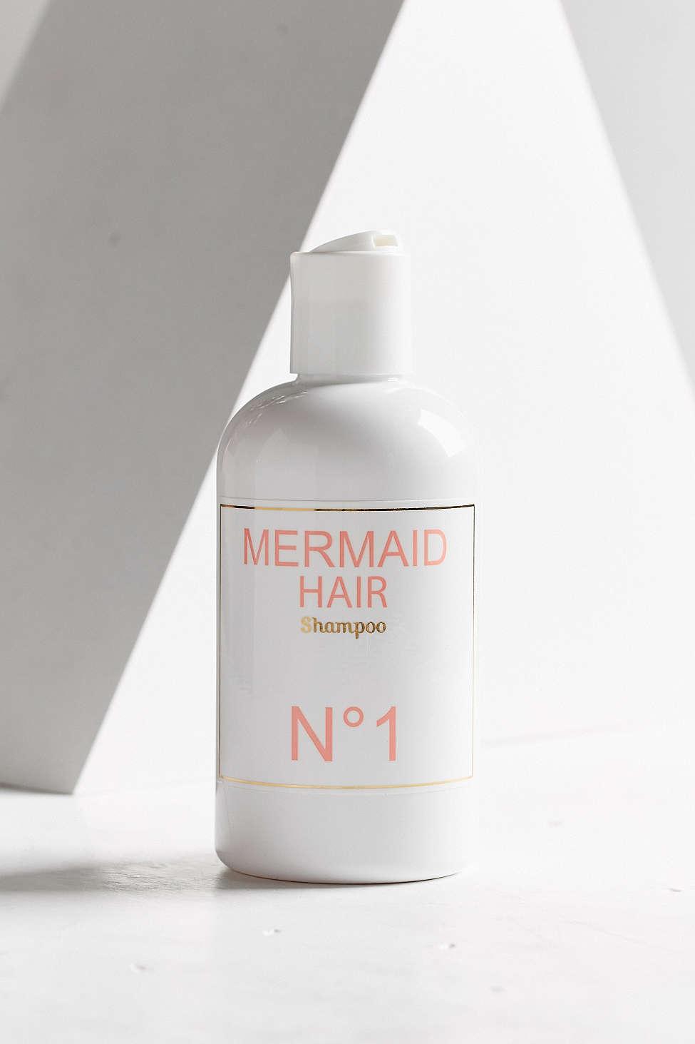 Mermaid Hair Shampoo No.1