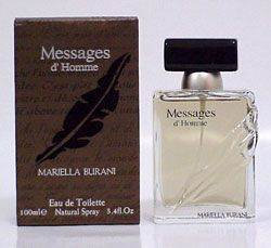 Messages d'Homme by Mariella Burani for Men