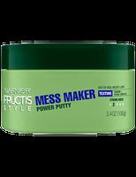 Garnier Fructis Power Putty Mess Maker