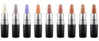 M.A.C Cosmetics Metallic Lipstick