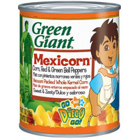 Green Giant® Go Diego Go! Mexicorn