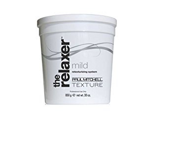 Paul Mitchell The Relaxer Mild Texturizer