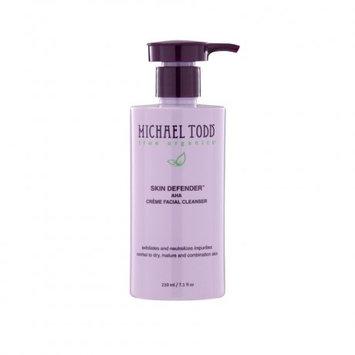 Michael Todd Skin Defender AHA Creme Facial Cleanser