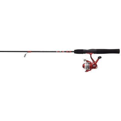 Zebco Micro Spin Fishing Rod and Reel Combo 598619 ZEBCO