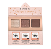SEPHORA COLLECTION Midnight is Coming Mini Palette