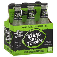 Mike's Hard Limeade