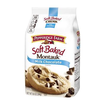 Pepperidge Farm® Soft Baked Chocolate Chuck Cookies Mantauk