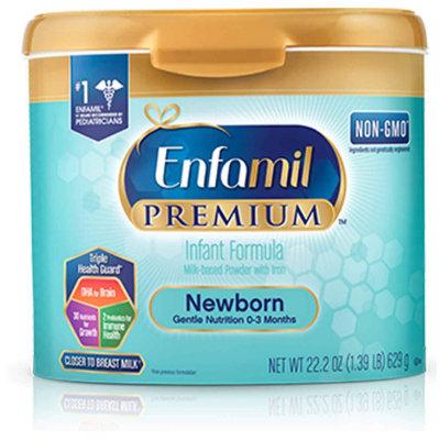 Enfamil Premium Newborn Formula