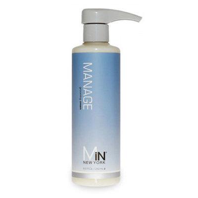 Min New York Manage Grooming Cream 8 oz