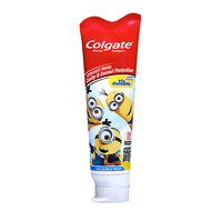 Colgate® Minions™ MILD BUBBLE FRUIT® Toothpaste