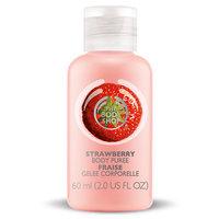 The Body Shop Mini Strawberry Puree Body Lotion 2.0 fl oz