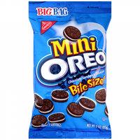Nabisco Oreo Cookies Bite Size