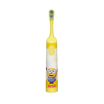 Colgate® Minions™ TALKING Battery Powered Toothbrush
