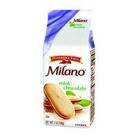 Pepperidge Farm Milano Chocolate Mint Cookies