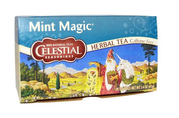 Celestial Seasonings® Mint Magic Herbal Tea Caffeine Free