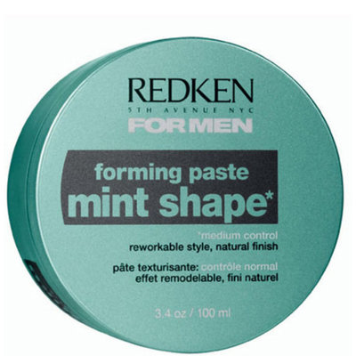 Redken Mint Shape Forming Paste