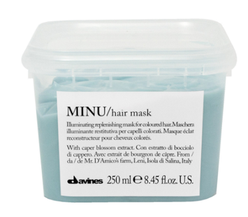Davines® MINU Hair Mask