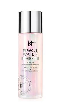 IT Cosmetics® Miracle Water 3-in-1 Tonic