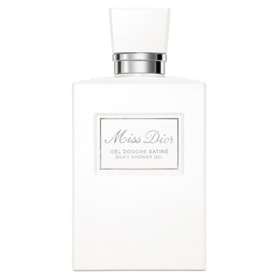 Dior Miss Dior Silky Shower Gel