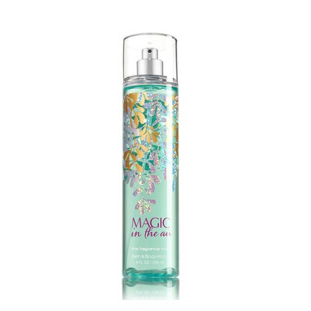 Bath & Body Works Signature Collection Magic In The Air Fine Fragrance Mist
