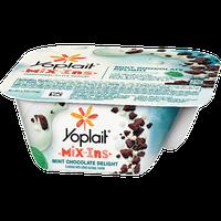 Yoplait® Mix-Ins Mint Chocolate Delight Yogurt